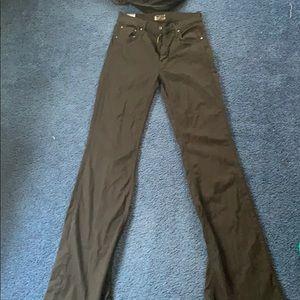 Black Mother pants